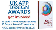 DEVLAB SUPPORTS UK APP DESIGN AWARDS